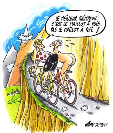 Humour cyclocallac - Dessin cycliste humoristique ...
